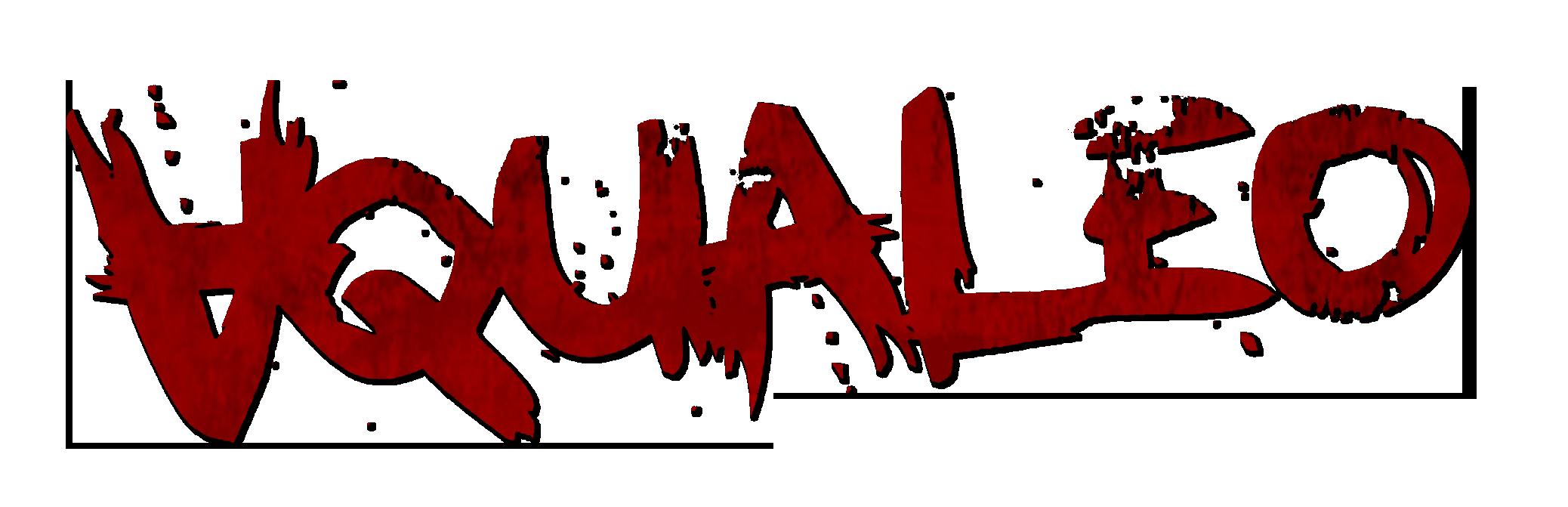 Aqualeo Logo